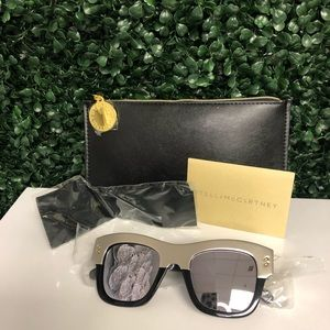 Brand New and Gorgeous Stella McCartney Sunglasses